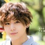 山田涼介の髪型まとめ!黒髪ストレートやパーマも!作り方やオーダー方法は?
